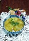 ママの味☆とろりん冬瓜のカレー煮☆