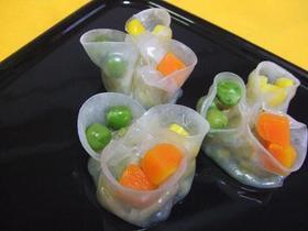 餃子の包み方いろいろ ~8種類~
