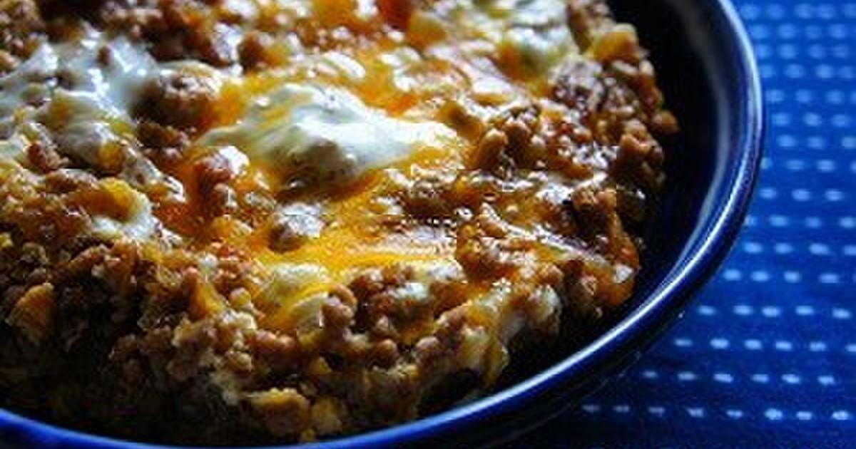 ひき肉 卵 レシピ