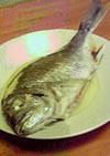 レンジで簡単☆蒸し器を使わず蒸し魚