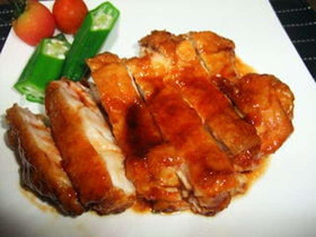 鶏肉 照り 焼き