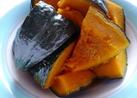 ❖冷やして美味しい♪南瓜のレモン煮❖