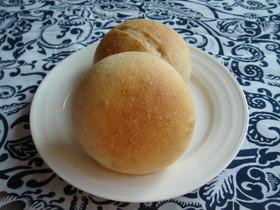 白神こだま酵母のパン