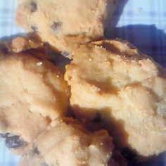 チョコベビー☆ドロップクッキー