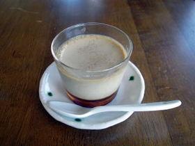 ++紅茶のプリン++