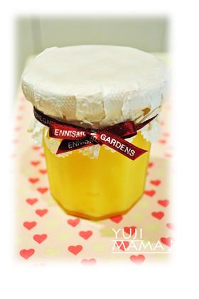 ◆レモン&卵1個deレモンカード◆