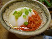 温玉キムチの写真