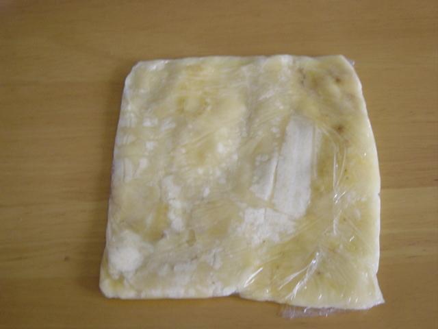 完熟バナナ冷凍保存~バナナ牛乳やケーキに