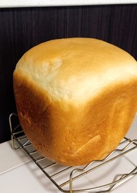 上新粉 もちもち食パン HB 早焼き