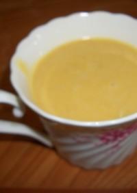 冷製南瓜スープ