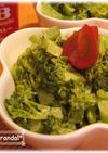 簡単!ブロッコリーサラダ☆カレー風味
