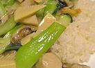 本格的に作る 塩味の中華丼