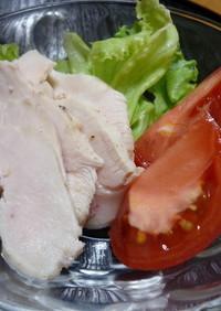 下宿生応援レシピ!『鶏ハム』を作ろう!