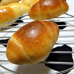 冷蔵発酵でパン PART2