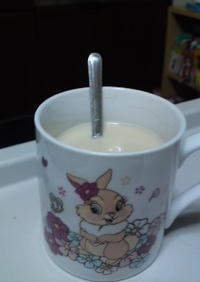 カフェオレみたいな飲み物☆