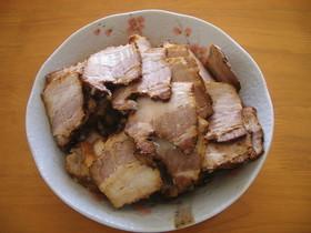 醤油だけで簡単☆絶品焼き豚