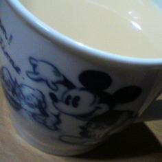 ミルクティーをよりおいしく♪