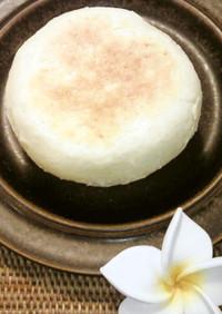 ☆バターIN 平焼きパン☆