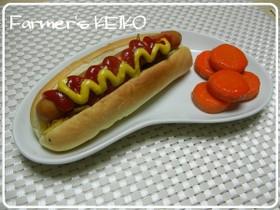 【農家のレシピ】大阪のホットドッグ