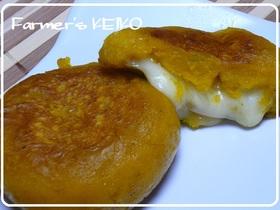 【農家のレシピ】かぼちゃ餅