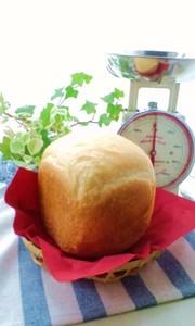 HB☆1gイーストでしあわせ♪超食パンの写真