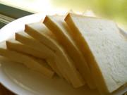 しっとり・サンドイッチ用食パンの写真