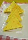超簡単チーズケーキ