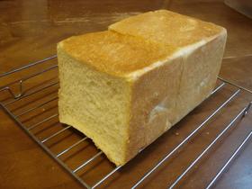 もっちり✿湯種食パン