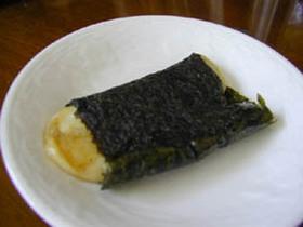 変わりお餅パート2(チーズ)