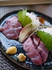 魚を捌こう!ヒラソウダ(カツオ)編の写真