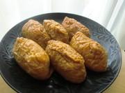 お稲荷さんに♪うちの酢飯☆黄金比の写真