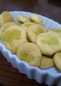 簡単スィートポテトdeソフトクッキー