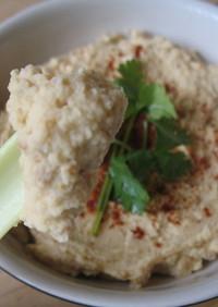 ハモス フムス Hummus