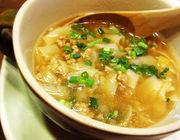 即席☆めちゃうま☆モテるワンタンスープの写真