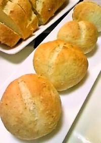 オートミールのパン。