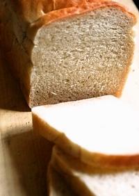 メープルdeほんわりパン、砂糖不使用。