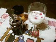 無添加★果汁で手作りシロップかき氷用の写真