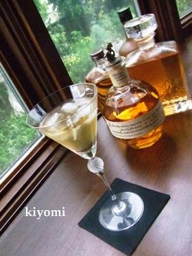 自家製簡単カリン酒
