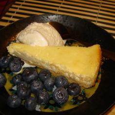 なつかしのマルコ・チーズケーキ