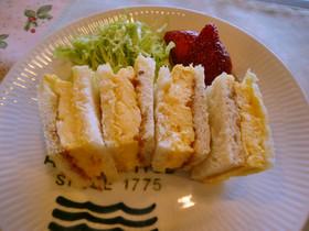 ☆大人のサンドイッチ☆