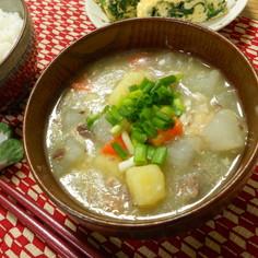 さつまいもがおいしい♪長崎郷土料理ヒカド