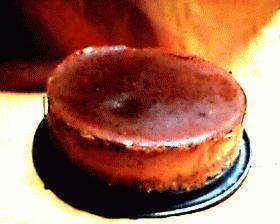 キャラメル★チーズケーキ