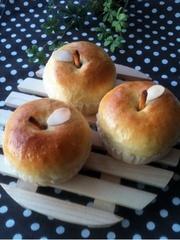 りんごパン♡の写真