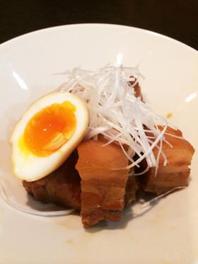 トロトロ柔らか♪豚の角煮☆
