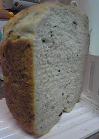 HB使用!米粉入り甘いサツマイモ食パン