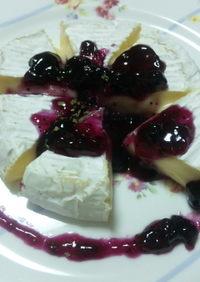 温☆カマンベールチーズの意外な食べ方