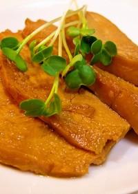 鶏チャーシュー・アレンジ
