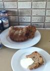 目からウロコ!の簡単ティーケーキ