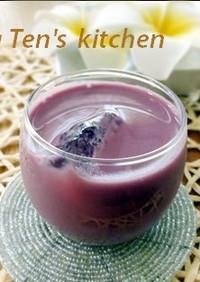 畑から飲むヨーグルト風 ✡豆乳&野菜果実