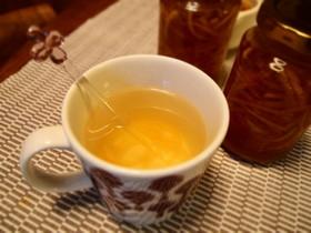 *超簡単シンプル~ゆず茶♪*